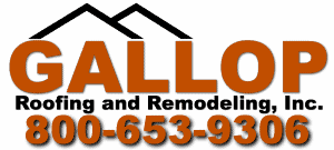 Gallop Roofing & Remodeling, Inc.