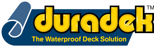 duradek water proof decks