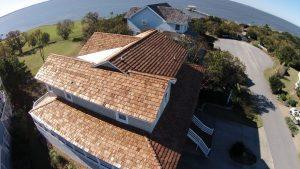 Cedar Shingle Roofing