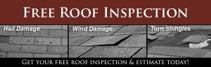 Free Roof Inspection and estimate in outer banks nc