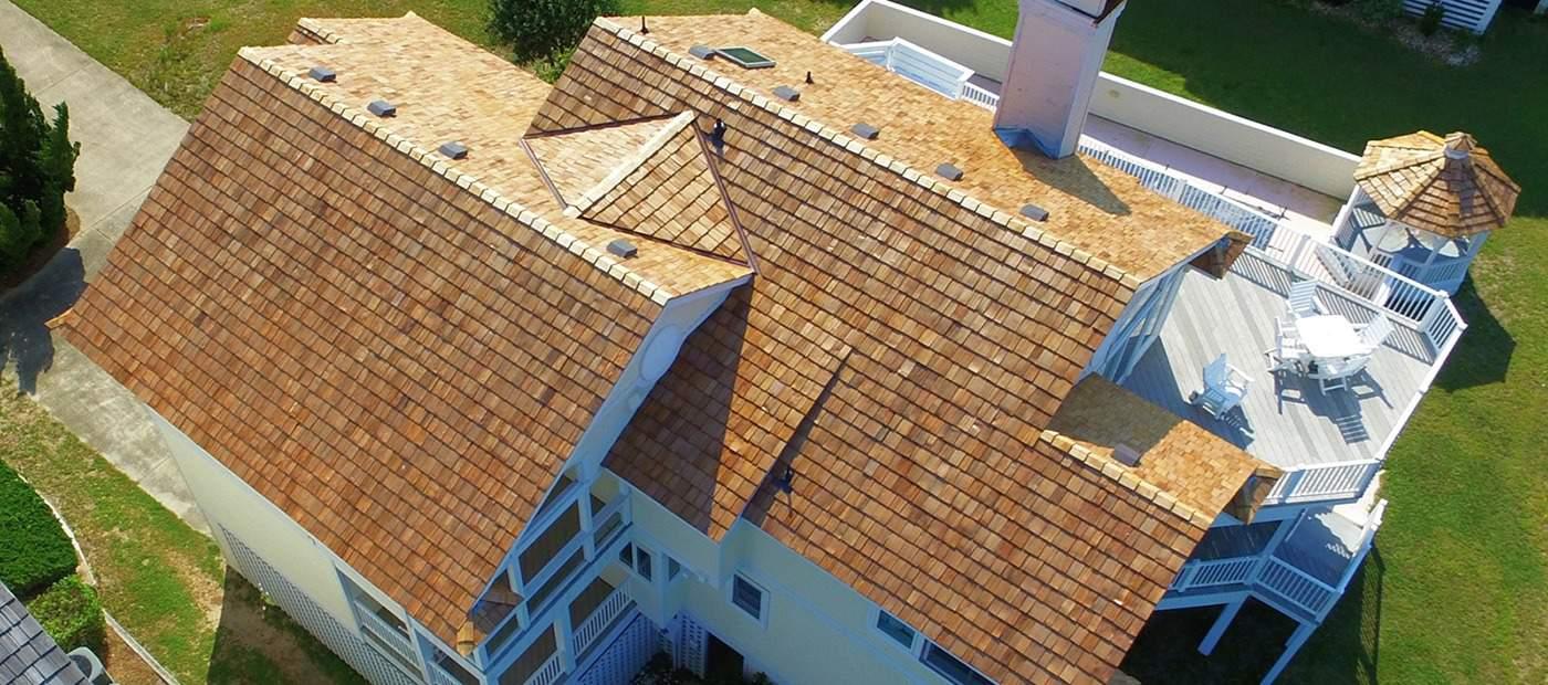 obx roof repair company