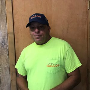 David Cahoon | Gallop Roofing & Remodeling, Inc.