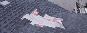 prevent storm damage to your home with emergency tarping